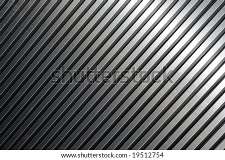 stainless steel wall background