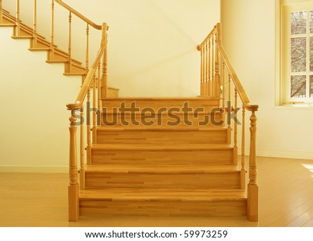 Staircase House