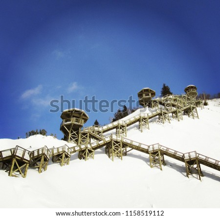 Stairs stairs stairs #1158519112