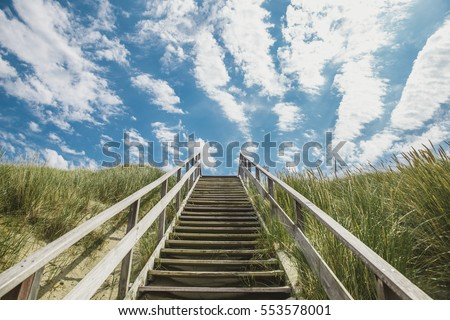 Stairs to heaven #553578001