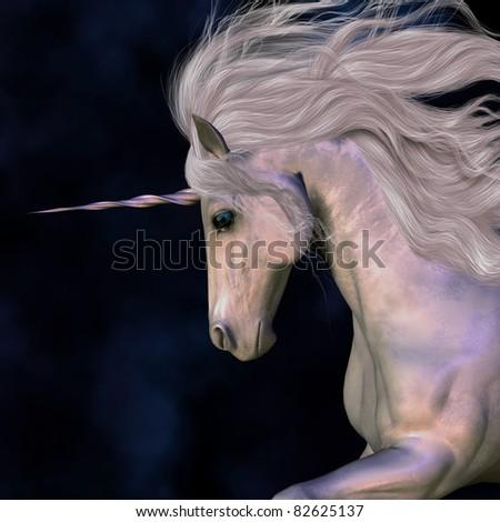 Animals - Unicorn