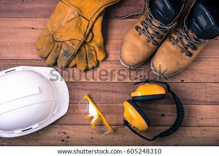 Standard construction safety #605248310