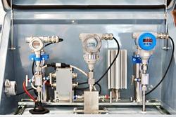 Standart pressure transmitter and sensors