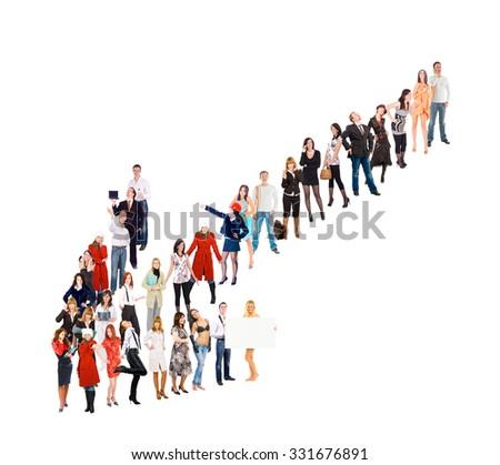 Standing Together Achievement Idea  #331676891