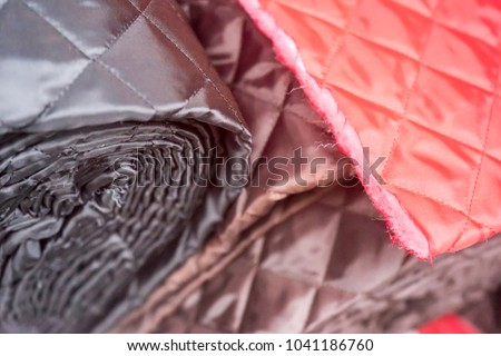 staple material, clothing material #1041186760