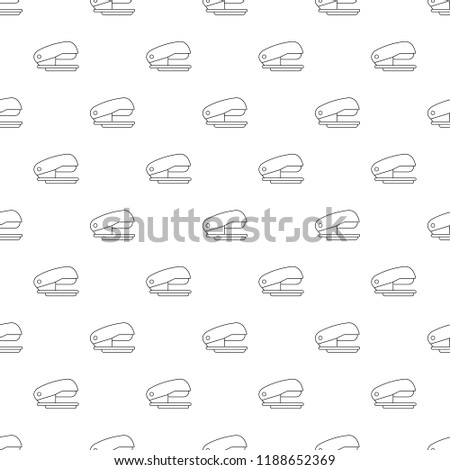 Stapler pattern seamless repeating for any web design