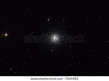 Star cluster M3