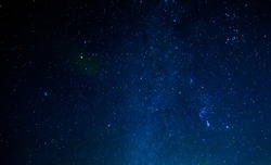 stars in shot