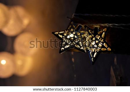 stars lights xmas #1127840003