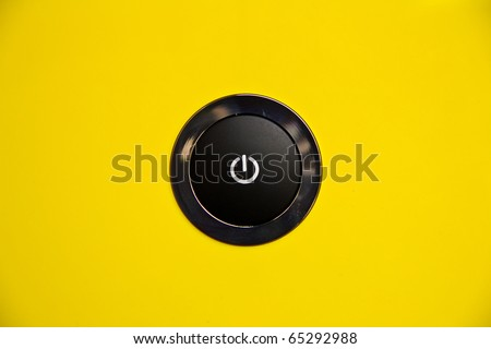 start button power switch