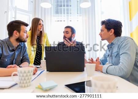 Start-up Team #277901111