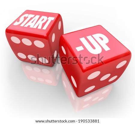Entrepreneur - Start a Business
