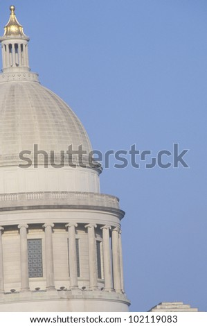 State Capitol of Arkansas, Little Rock