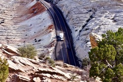 State Route 12 (Scenic Byway 12 or