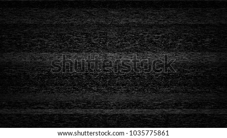 Static tv noise, bad tv signal, black and white, monochrome.Television noise, interfering signal. Blank video glitch texture. Illustration no signal TV. Error concept.