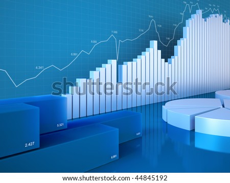 Statistics charts (Graphs, charts, statistics and reporting series)
