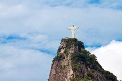 Statue of Christ Redeemer, Rio de Janeiro