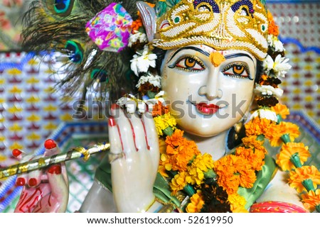 desktop wallpaper of lord krishna. lord krishna, hindu god
