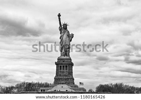 Statue of Liberty Zdjęcia stock ©