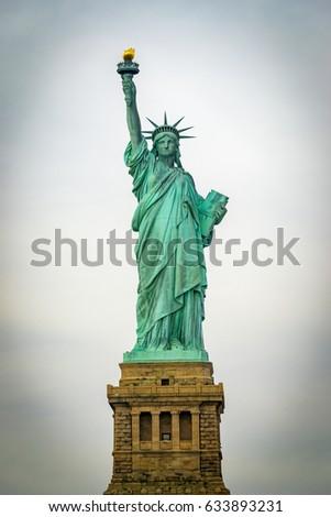 Shutterstock Statue of Liberty, New York City