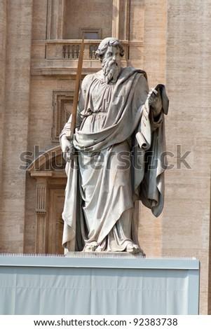 More vatican problem - 1 8