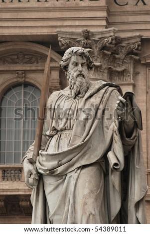 Was the Apostle Paul Gay? Beliefnet