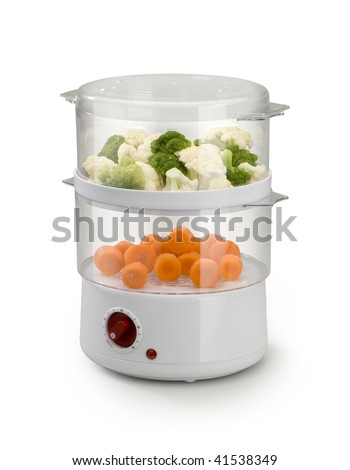 steam cooker