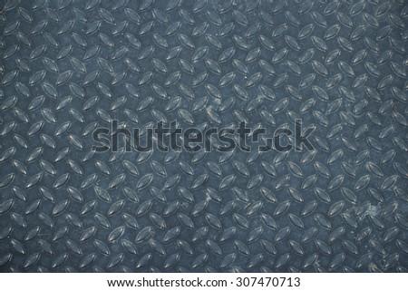 steel checker background