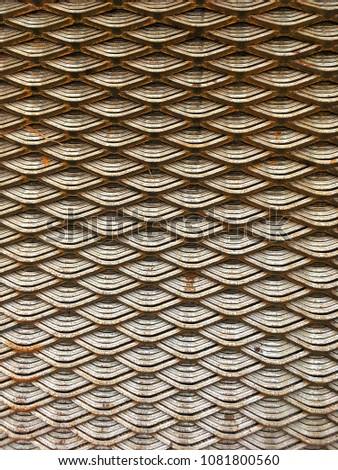 Steel grate, steel Sheet, steel support, steel plate #1081800560
