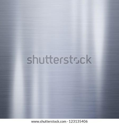 Steel metal background or texture