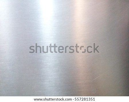 Steel plate metal background