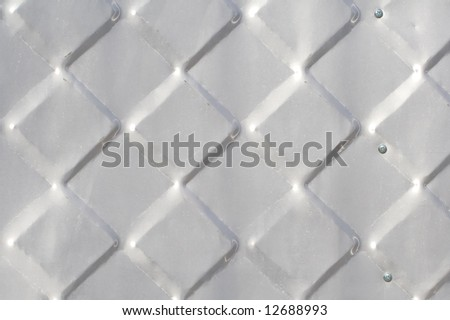 steel plate relief
