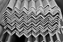 steel profile materials used in industry