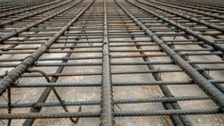 Steel structure construction, structure of concrete for building bridge, Beautiful  structure steel construction,