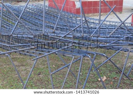 Steel Structures for building construction #1413741026