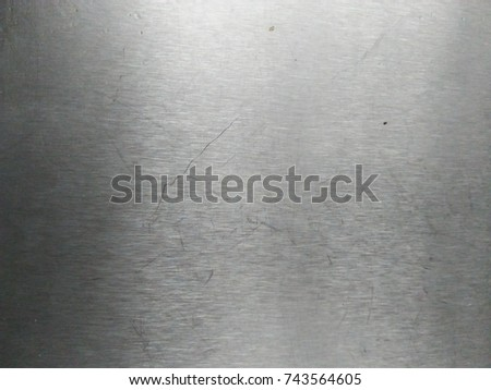 Steel texture panel background  #743564605