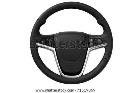 Steering wheel #71519869