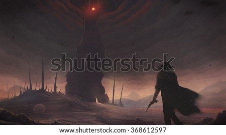 Stephen King Dark Tower