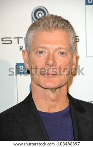 Stephen Lang at BAFTA/LA's 16th Annual Awards Season Tea Party, Beverly Hills Hotel, Beverly Hills, CA. 01-16-10