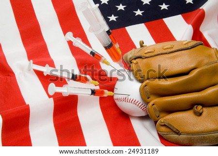 Steroid Use in Baseball