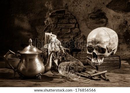 Death Arts