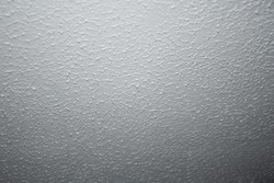 Stippled Ceiling Texture (shallow depth of field)