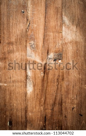 Stock macro photo of the texture of wood