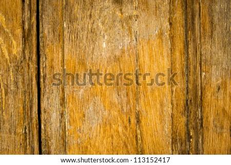 Stock macro photo of the texture of wood - stock photo