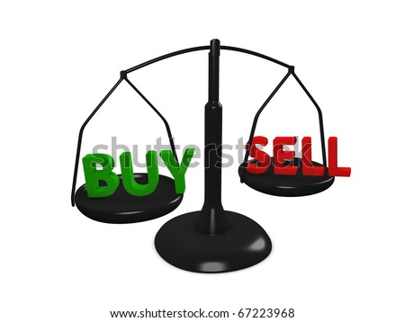 stock-photo-stock-market-buy-and-sell-concept-image-isolated-on-white ...: shutterstock.com/pic-67223968/stock-photo-stock-market-buy-and-sell...