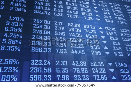 Stock Market Currency Board