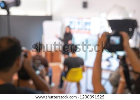 Stock Photo Course