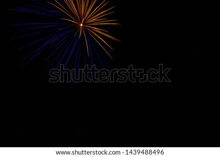 Stock Pictures of Fireworks for use with anything that needs some Fireworks !