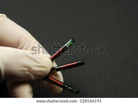 stock pictures of rfid tags used for tracking and identification purposes