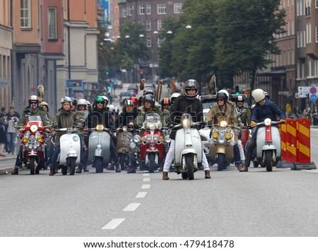 stockholm  sweden   sept 03 ...